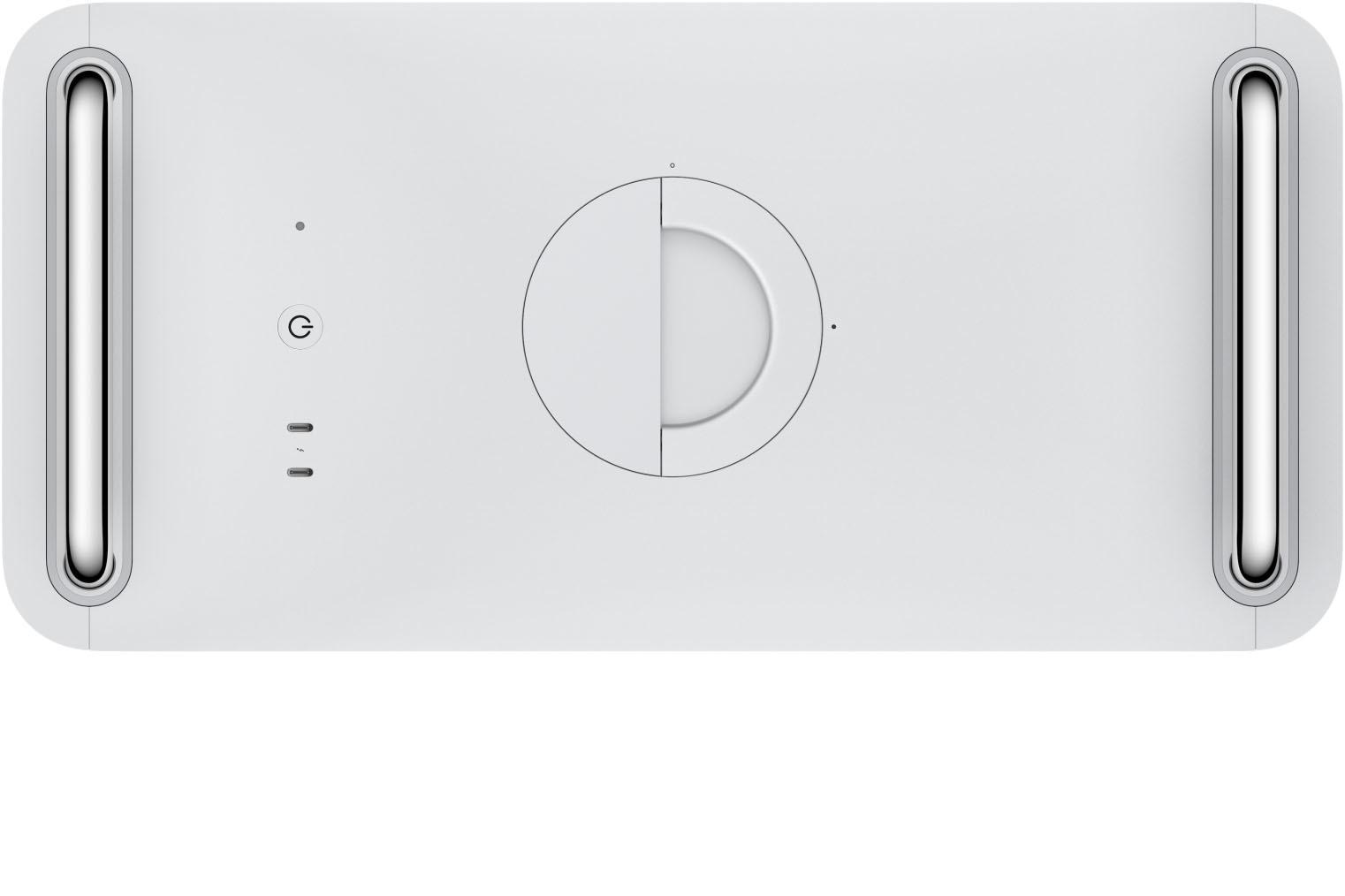 Apple's new Mac Pro