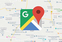How To Report Accidents and Traffic Congestion on Google Maps