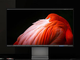 Apple's new Mac Pro and the Pro Display XDR